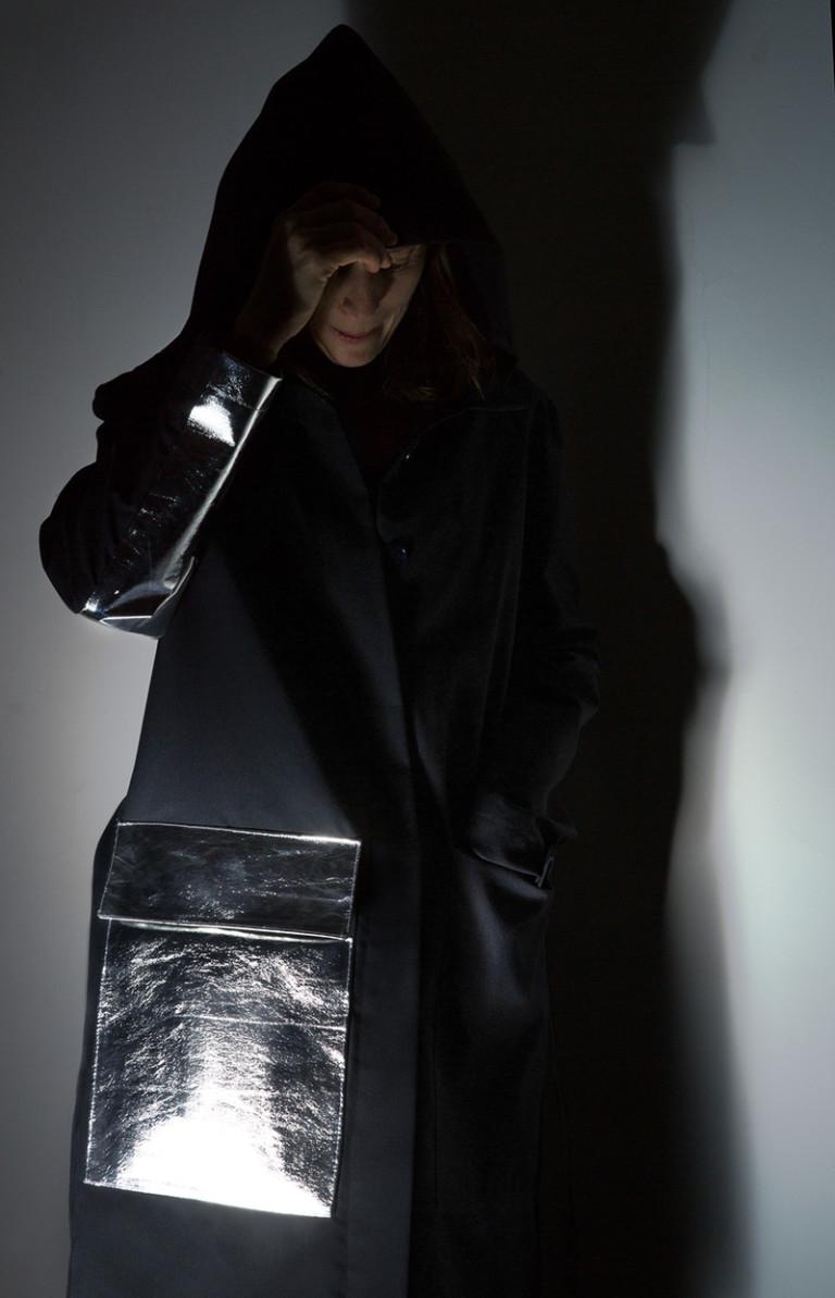 A Character's Coat SIEGRUN (Artist)